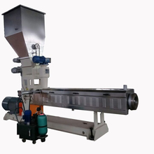 Good performance plastic pp pe film recycling machine and granulating machie