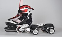 china quad skate roller shoes electric roller skates