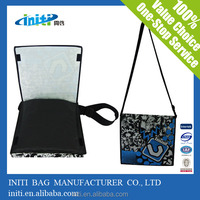 Non Woven Material And Shoulder Bag