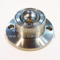 BCHF 27 30 39 48 MISUMI Type Stainless Steel Flange Mount Ball Rollers