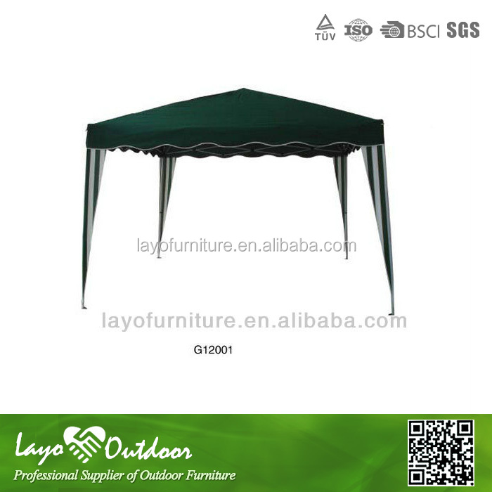 Professional Furniture Manufactory custom printed outdoor event bbq gazebos