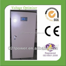 100KVA ZBW series non-contact generator voltage stabilizer