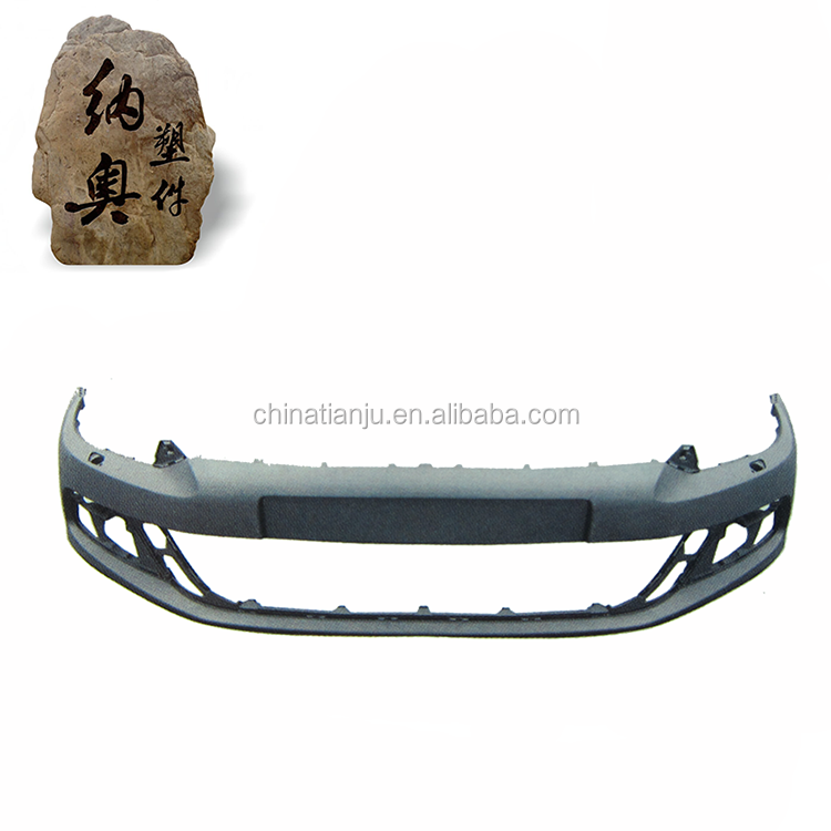 Wholesale front bumper guards for cars for VW SCIROCCO from China