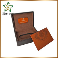 2016 wooden gift box Dubai wooden box for gift VIP gift packaging box