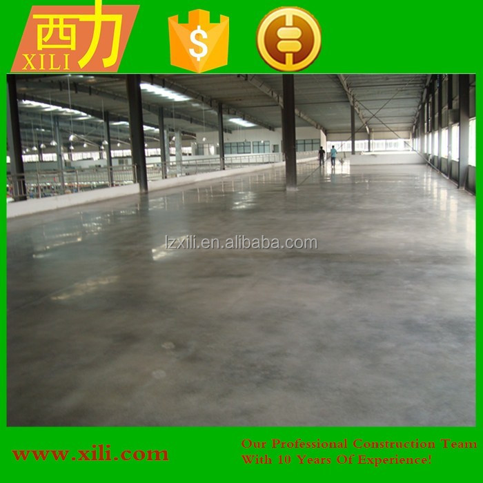 High Quality Cheap Price Paint Concrete Floor Densifier Hardener Liquid Resin Hardener