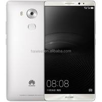 Huawei mate 8 128gb smartphone,Huawei Mate 8 NXT-AL10 6 inch IPS FHD Screen EMUI 4.0 mobile phone