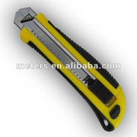 25mm Heavy duty snap off cutter knife