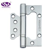 173.5g iron best finish flush swing door hinge
