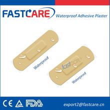 Medical Sticking Sterile Waterproof Wound Plasters