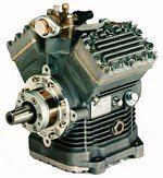 BOCK AUTOMOBILE REFRIGERATION COMPRESSOR PARTS