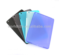 Matt TPU Gel Case Cover for iPad Air