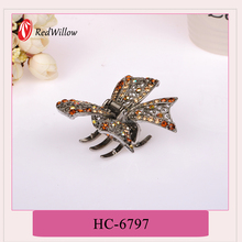 Wholesale products rhinestone hair clip