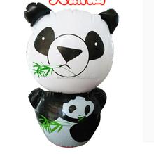 inflatable animal toys for kids, pvc punch bag toy, cheap inflatable punching bag