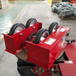 Chinese Supplier 220V-50Hz Welding Turning Rotator