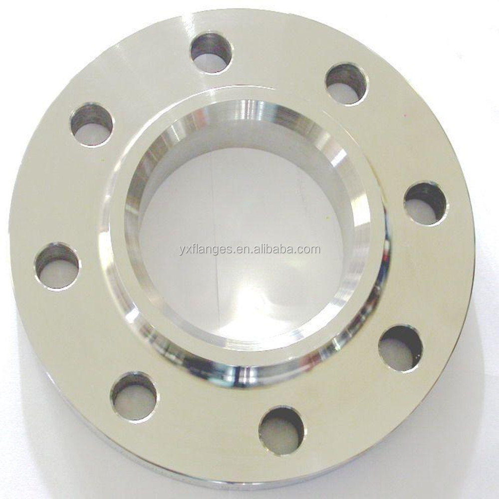 ANSI B16.11 class150 carbon steel A105 socket weld flange for sale