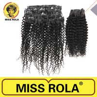 Buy Miss Rola 100 Human hair weft in China on Alibaba.com