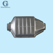 automotive stamping parts for exhaust gas purification