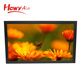 Large Size 20 inch 21.5 inch LED Digital Photo Picture Frame