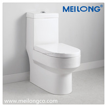 ceramic bathroom modern design S-trap 300/400mm super votex doal flush used one-piece toilets for sale as china suppliers