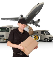 alibaba express usa from China door to door delivery