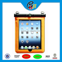PVC Waterproof Bag for Ipad Tablet PC Waterproof Case Bag