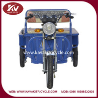 OEM Electric Tricycle /Three Wheel Electric Tricycle In China With Powerful Battery For Adult To Transport Cargo Cheap For Sale