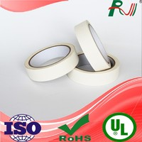 Rubber adhesive masking tape for car painting with low price