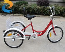 Hot sale china manufacturer cargo tricycles