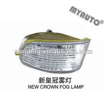 FOG LIGHT USED FOR TOYOTA NEW CROWN 98