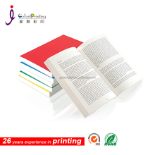 novel print fiction printing book Children Coloring Reading Story Book Printing