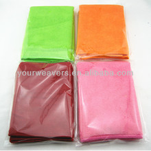 Car Cleaning Washing Super Absorbent Microfiber Towel