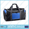 China wholesale merchandise big capacity genuine leather travel bag for man