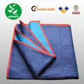 fine polyester moving blankets/pads with high performance 40-85lbs/doz