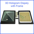 Magic Box 360 3D Holographic Projection Pyramid for ipad 8-11inch tablet