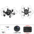 Newest Good Quality 2.4G Small Quad Copter with 2.0MP Camera