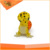 New handmade simulation animal toy reptile models resin animal model hand drawing models for Child Art collection