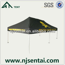 3m x 6m 2014 New Style Aluminum Bicycle Canopy winterized tents /gazebo with net /decorated pop up tent