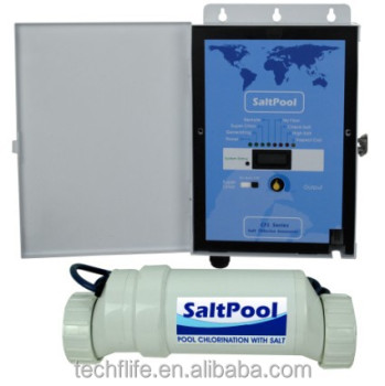 New design swimming pool safety and health salt chlorine for Pool design generator