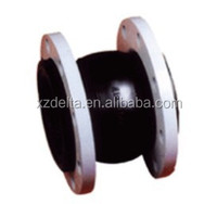Rubber Expansion Joints PTFE bellows