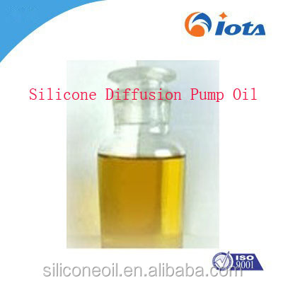 IOTA Silicone Diffusion Pump Oil 705 with Low vapor pressure