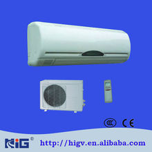 Heating&Cooling Air Conditioner/Split Wall Air Conditioner/New Product 2014 Air Conditioner
