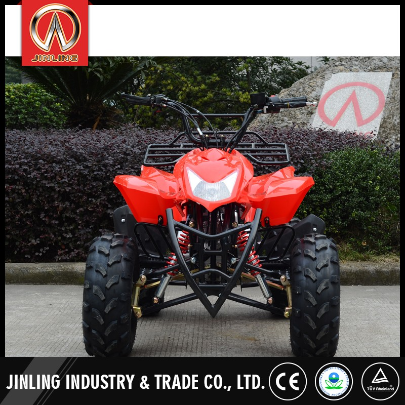 Professional 50cc atv with reverse made in China