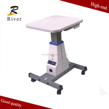 optical lifting motorized table