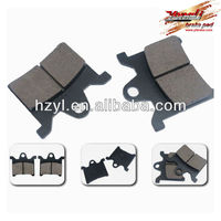 china motorcycle brake system for 600cc motorcycle