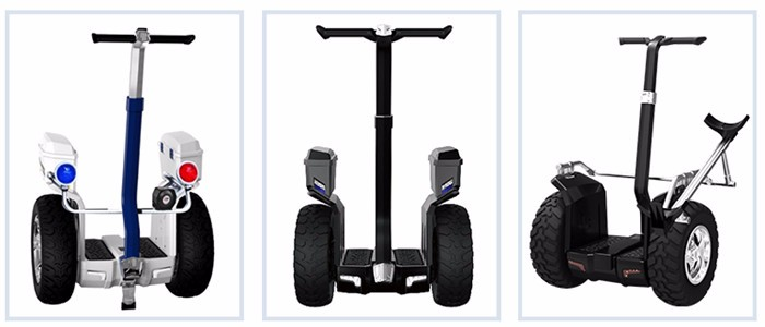 Chic top quality cheap electric chariot balance scooter