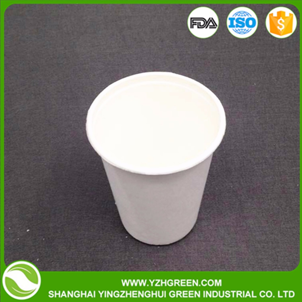 Bagasse pulp paper coffee cup making machine cheap prices