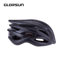2018 New Cycling Men's Women's EPS Ultralight MTB Mountain Comfort riding helmet equestrin for bike