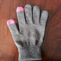 10G Color of magic gloves