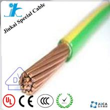 6241Y,6242Y,6243Y,PVC Insulated PVC Sheathed Flat electric Cable Twin and Earth Wire