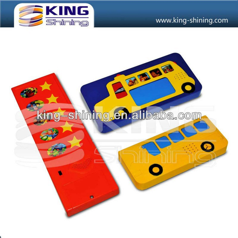 OEM talking board toy for kids